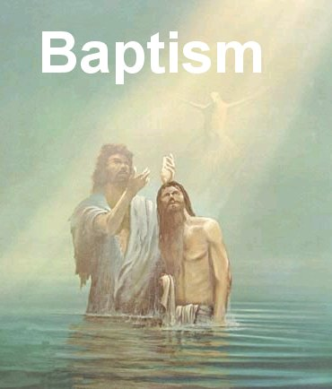 Baptism